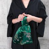 China mini bag GREEN