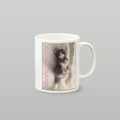 ころりん猫マグカップ