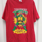 【USED】TURTLES Tee(MADE IN U.S.A.)