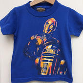 【USED】STAR WARS Tee(MADE IN U.S.A.)
