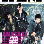 EL ZINE vol.18