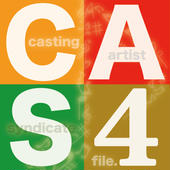 Casting Artist Syndicate:CAS file.4【通常盤】