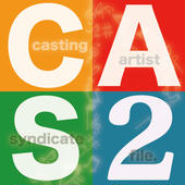 Casting Artist Syndicate:CAS file.2【通常盤】