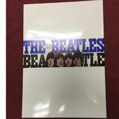 The Beatles INJAPAN 1966 来日公演パンフ 復刻版