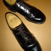 225 革靴 10 SOLD