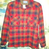 ウールシャツ7