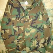 軍物ジャケット1 SOLD