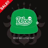 WCO BIG LOGO CAP (2)