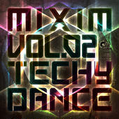MIXIM vol.02 TECHY DANCE