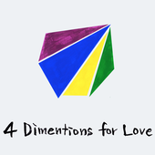 4 Dimentions for Love