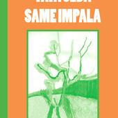 上田良 『SAME IMPALA』展図録
