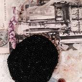 brocante/purse    ■ta-496