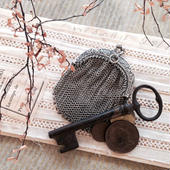brocante/purse    ■ta-455