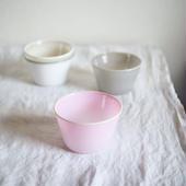黒川 登紀子 さんの     台形カップ  ピンク