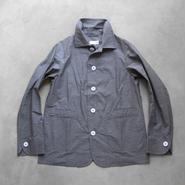 タイプライタークロスカバーオールジャケット【メンズ】