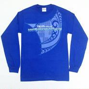 メリーモナーク2014 ロングTシャツ