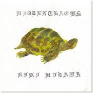 RIKI HIDAKA『HIDDENTRACKS』