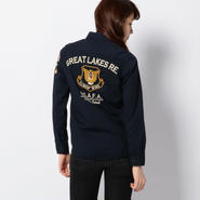 """EMBROIDERY MILITARY SHIRT"""""""