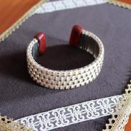 Nantucket Basket bracelet M