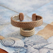 Nantucket Basket Bracelet 12mm