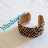 Nantucket Basket Bracelet 30mm