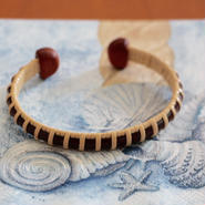 Nantucket Basket Bracelet 7mm