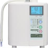 エクセルFX(電気分解アルカリイオン整水器)