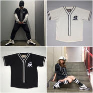 SIXRINGS BASEBALL SHIRT