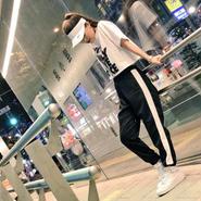 【予約商品】SIXRINGS LinePants