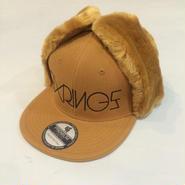 SIXRINGS DOGEAR CAP