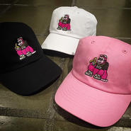 PinkyCong Baby&Kids Lowprofile Cap