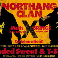 NORTHANG CLAN T-Shirt