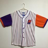 STARTER製 DEADSTOCK  PHOENIX SUNS ベースボールシャツ