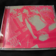 "Abigail ""Sweet baby metal slut"" CD"