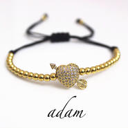 heart&Arrow bracelet