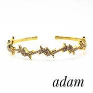 Rosa luxury bracelet