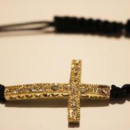 cross  luxury NN bracelet