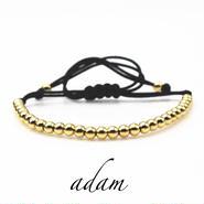 S ball bracelet
