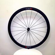 Bellatte CCR38フルカーボンクリンチャーホイール/Bellatte CCR38  Carbon Clincher Wheel/1424g