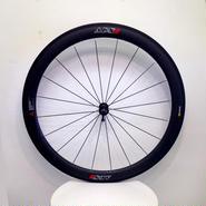 Bellatte CCR50 フルカーボンクリンチャーホイール/Bellatte CCR50   Carbon Clincher Wheel/1397g