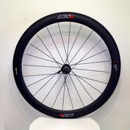 Bellatte/CTR50 フルカーボンチューブラーホイール/Bellatte CTR50   Carbon Tubular Wheel/1337g