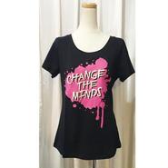 【HELLCATPUNKS】タイトTシャツ【30%OFF】