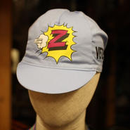 "TEAM GUN ""Z"" CYCLING CAP"