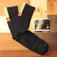 GIRO HRc TEAM Socks Hi-viz Green