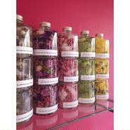 Herbarium(ハーバリウム)花の標本(MIXタイプ)  2個セット(BOX付)