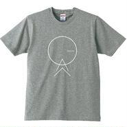 Å T-shirt Gray