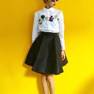 Down Skirt