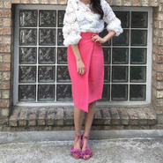 Hot Pink SK
