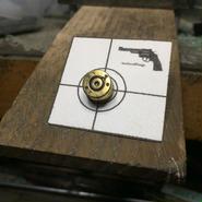 Bullet Pins(10mm)