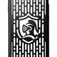 クリスタルアーマー® フルメタルジャケット ALL BLACK for iPhone 6 / 6s